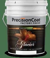 Precision Coat Purity Glacier