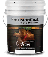 Precision Coat Purity Stain