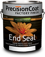 End Seal can